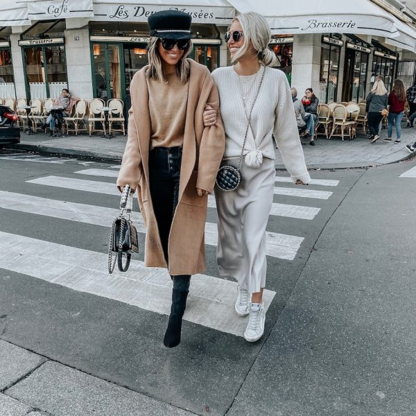 What We Wore In Paris