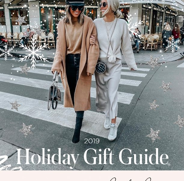Our 2019 Holiday Gift Guide