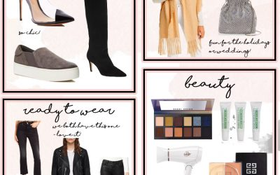 Holiday Gifting With Bloomingdale's – Our Wishlist