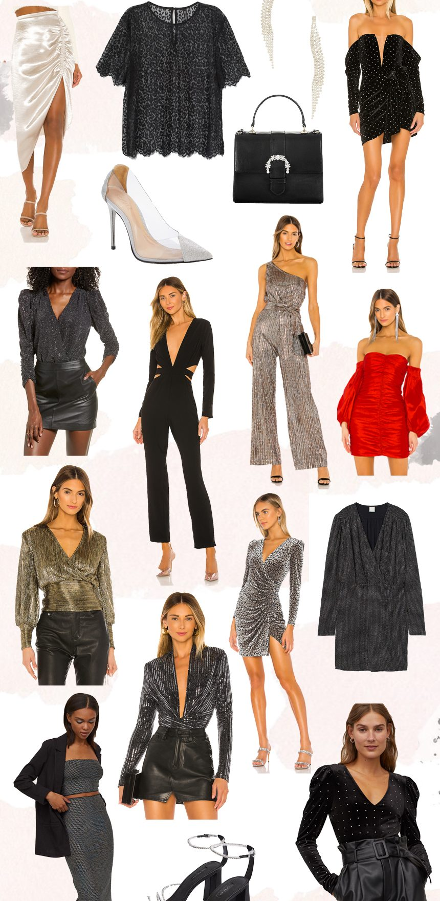 What To Wear For NYE
