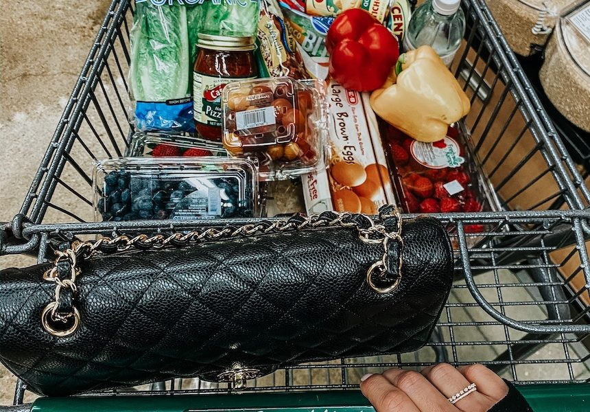 Our F-Factor Grocery List (Step 1 Approved Foods)