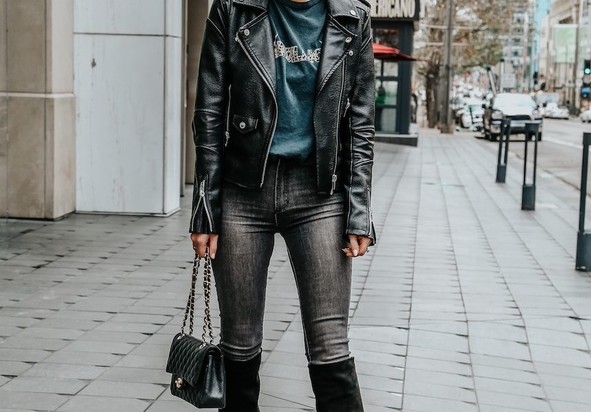 The Chicest Tamara Mellon Boots