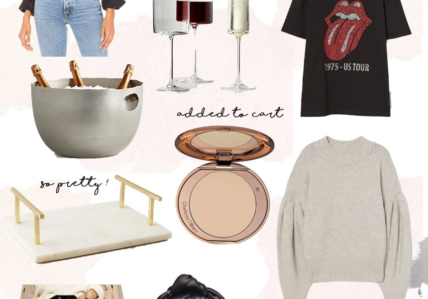 12 Items Under $100 That We're Loving