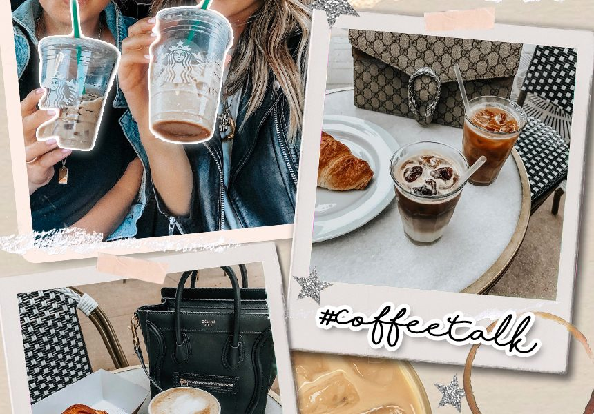 #coffeetalk
