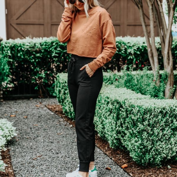 Living In: Athleisure Wear