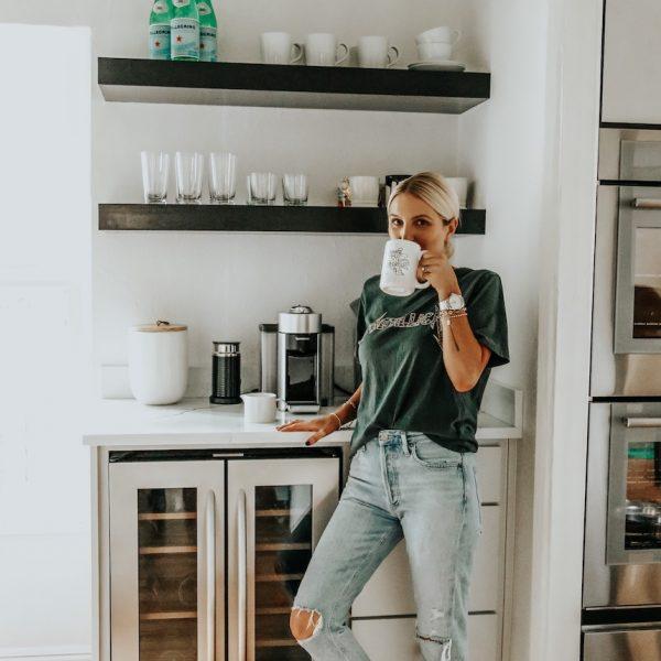 Creating An At-Home Coffee Bar