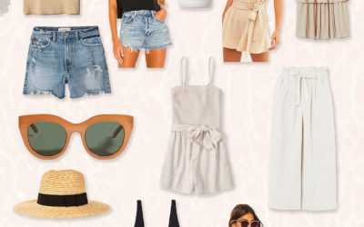 Summer Finds Under $100